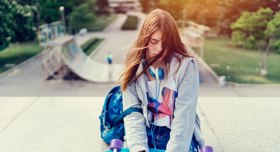 la salute mentale negli adolescenti a rischio con il covid