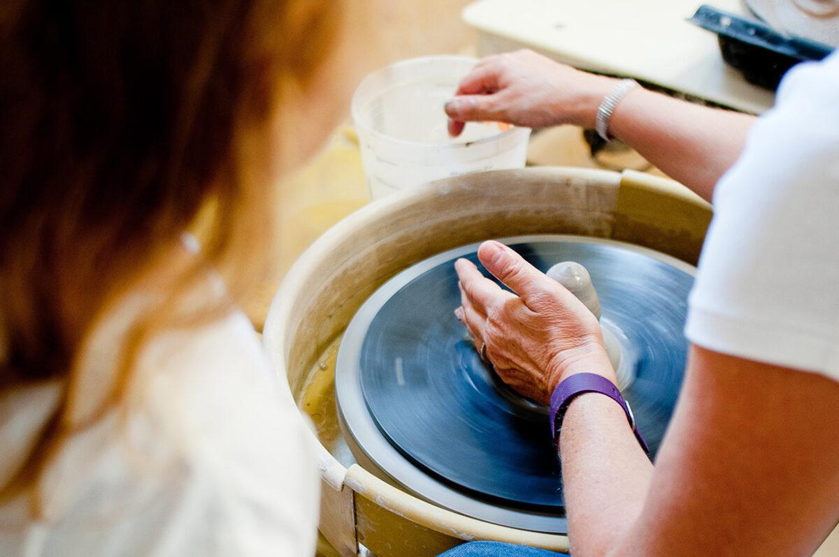 5 per mille altrimenti ceramica